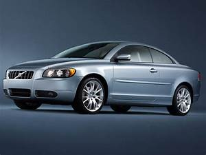 2006 Volvo C70 Review Top Speed