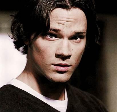 Winchester Sam Supernatural Jared Padalecki Young Imagines