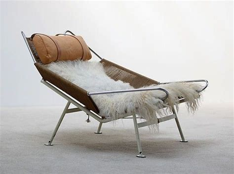 flag halyard chair by hans wegner home sweet home