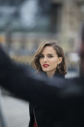 Natalie Portman Images Rouge Dior Wallpaper