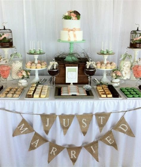 how to decorate a buffet table for a party wedding table decorating cool decoration ideas for