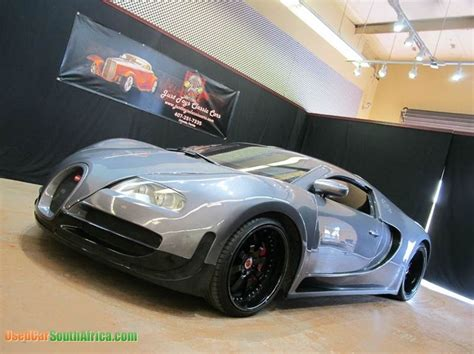 2003 Bugatti Veyron For Sale by 2008 Bugatti Veyron Used Car For Sale In Dullstroom