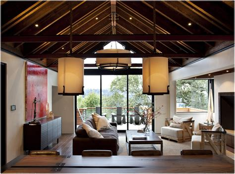 vaulted ceiling lighting cathedral ceiling lighting options home design