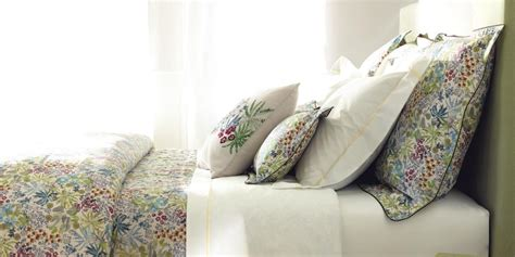 Yves Delorme Coverlet by Yves Delorme Enfleur Quilted Coverlet