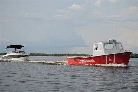 Tow Boat Florida the pine island angler tow boat u s for pine island and
