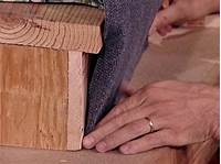 installing carpet on stairs How to Install a Carpet Runner on Wooden Stairs | how-tos ...