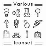 Various Iconset Icon Clipart Magnifying Glass Openclipart