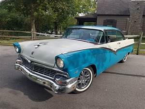 Mustang 302 1956 Ford Crown Victoria custom for sale