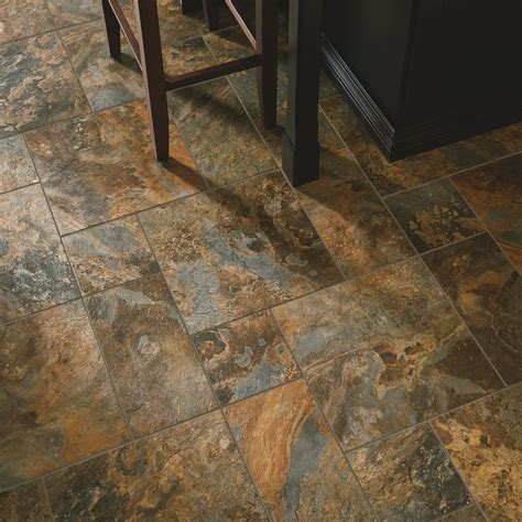 kotor forge tile pattern luxury vinyl tile