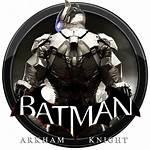 Icon Arkham Batman Knight V2 Fighterz Dragon