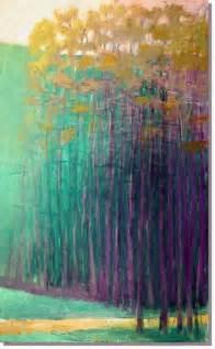Wolf Kahn Paintings
