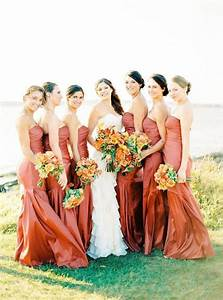 new fall wedding colors bridesmaid dresses best 25 With fall wedding colors bridesmaid dresses