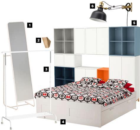 dressing chambre adulte comment aménager une chambre de 9m à petit prix