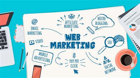marketing web pianificazione e misurazione delle strategie di web