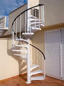 Escalier En Colimaon EXIT Promotion EscaliersFort
