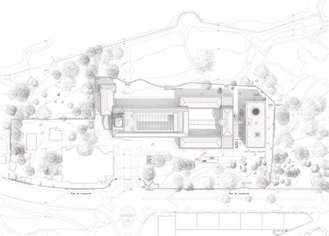 architectural site plan architecture site plan drawing site plan drawing contemporary architecture and design