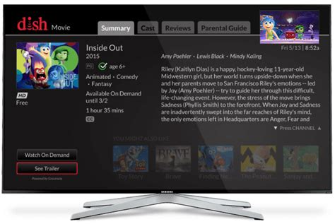 flex tv dish pay     contract tv