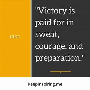 104 Nike Quotes, Slogans, & Commercials To Spark Motivation