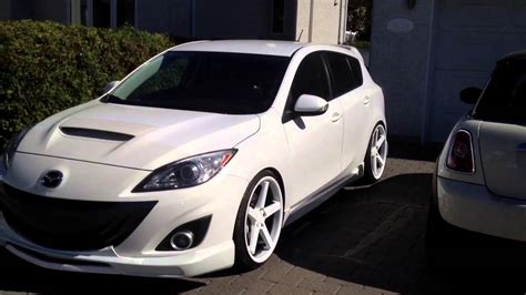 45 Best Images About Mazda 3 / Speed3 On Pinterest