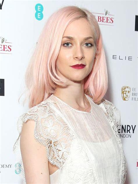 pastell rosa haarfarbe die 25 besten ideen zu kurze haare auf kurz