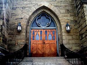 an easter reminder reasons why people aren39t coming back With church entry doors