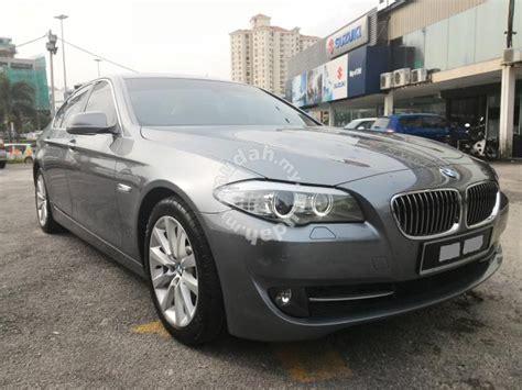 Bmw 528i Price by Bmw For Sale In Malaysia Mudah My