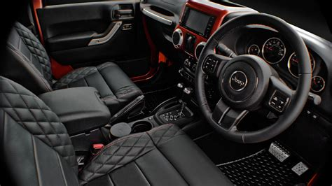 jeep compass 2016 interior new jeep compass to launch next year