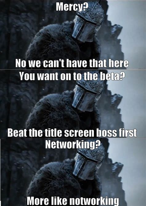 Dark Souls 2 Meme - dark souls 2 beta dark souls know your meme
