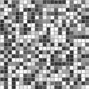 Black And White Mosaic Tile Background Texture Background ...