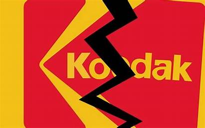 Kodak Quiebra Emerge Nueva 24horas