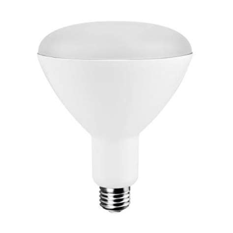 ecosmart 90w equivalent daylight 5000k br40 dimmable led