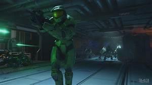 35 Screens Of Halo 2 Anniversary MP1st