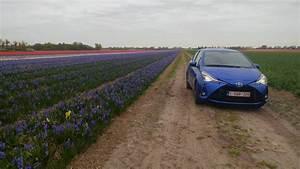 Essai Toyota Yaris Hybride : photo essai nouvelle toyota yaris hybride 0010 ~ Gottalentnigeria.com Avis de Voitures