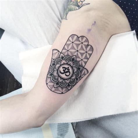 1001+ Idées  Tatouage Mandala  Bien Plus Qu'un Simple Tattoo