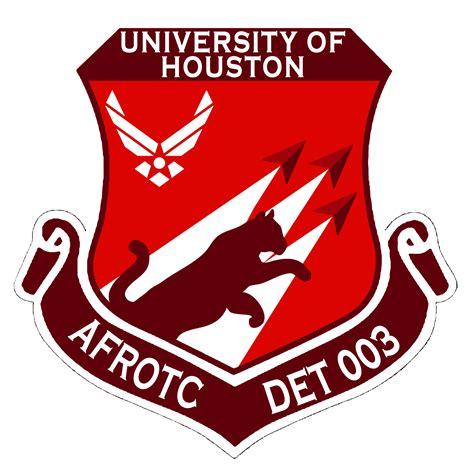 university  houston afrotc university  houston