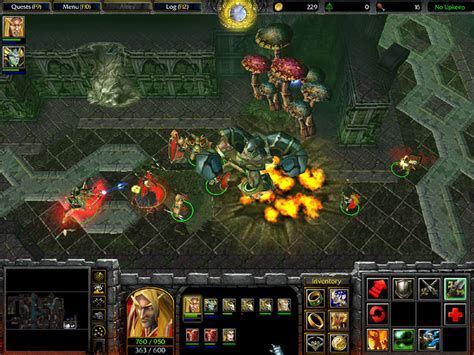 game patches warcraft iii tft  patch megagames