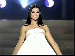 Oxana Fedorova ( Russia ), Miss Universe 2002 ( Dethroned ...