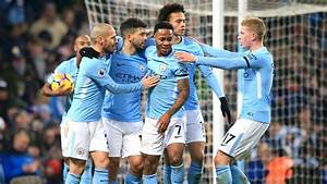 Why Taking Control Of Manchester City On Fifa 18 Is An