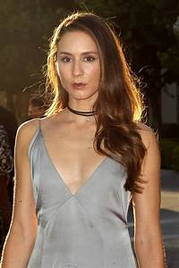 Troian Bellisario At 'Sister Cities' Premiere in LA ...
