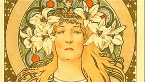 Jugendstil Florale Ornamente : stil epochen vom jugendstil und art deco br ~ Orissabook.com Haus und Dekorationen