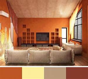 12 modern interior colors decorating color trends room With interior design ideas living room color scheme