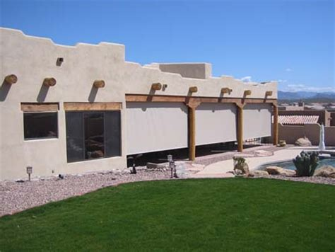 sun screens az patio wind screens liberty home products