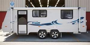 New Coromal Magnum M615 Xc    M618 Xc Caravans For Sale