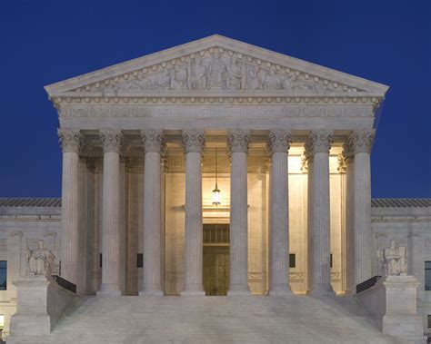 supreme court usa handle conflict and negotiation