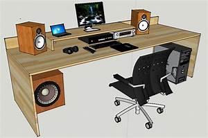 Höhenverstellbarer Schreibtisch Selber Bauen : gaming schreibtisch selber bauen afdecker von gaming schreibtisch selber bauen bild haus ~ Orissabook.com Haus und Dekorationen