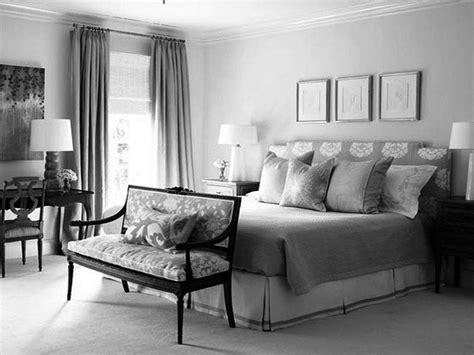 Black White Grey Bedroom Decorating Ideas Psoriasisgurucom