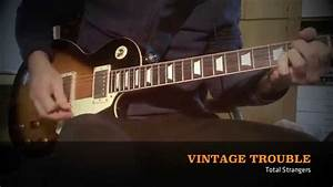 Vintage Trouble • Total Strangers (homeless guitar cover ...