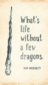 Magical Harry Potter Quotes - Echo-Lit
