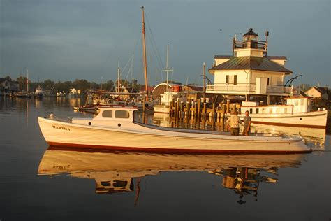 Draketail Boat by Cbmm Builds Hooper Island Draketail In Boatbuilding