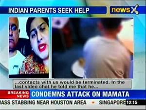 UK child custody row: Indian parents seek help - YouTube